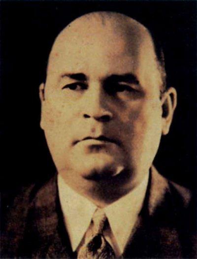 ISAIAS MEDINA ANGARITA  (1941 - 1946)