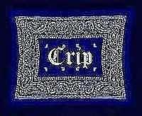 Blue Bandana Crips