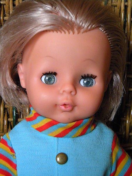 """Besoin de vos lumières ! Est ce bien une """"bendable"""" appelée  Dolly ? 3199479143_1_6_jIyCMCnS"""