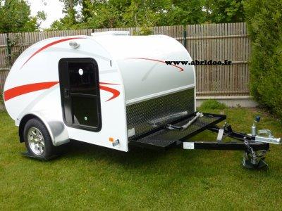blog de mini caravane mini caravane teardrop. Black Bedroom Furniture Sets. Home Design Ideas