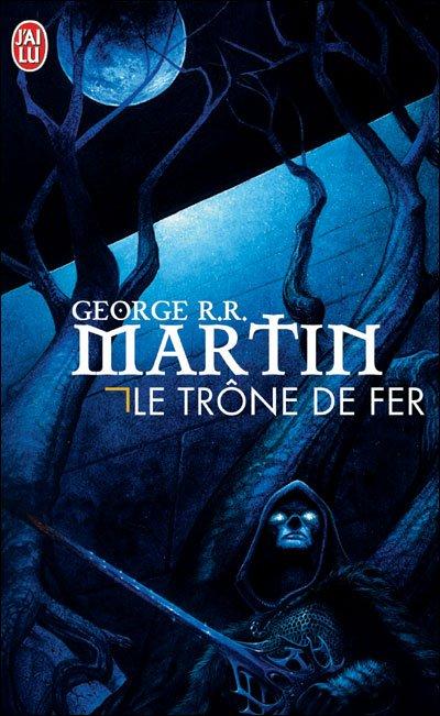 'Le Trône de fer, tome 01' de George R.R. Martin