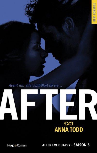'After' - Saison 5 de Anna Todd