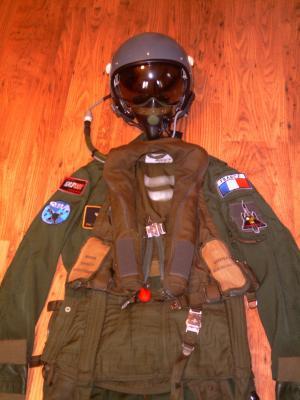 L 39 quipement du pilote de chasse bienvenue sur mon blog - Equipement de chasse ...