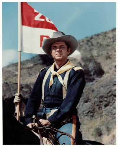 Apache Rifles 1964 La Fureur des Apaches - William Witney