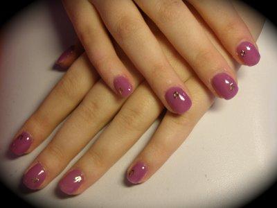 Ongles en gel blog de angeleyes181 - Couleur ongle gel ...