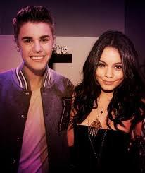 Vanessa Hudgens And Justin Bieber Vanessa Hudgens & ...