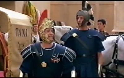 """""""La connerie de ma vie : �pouser un l�gionnaire romain.."""" T�moignage"""