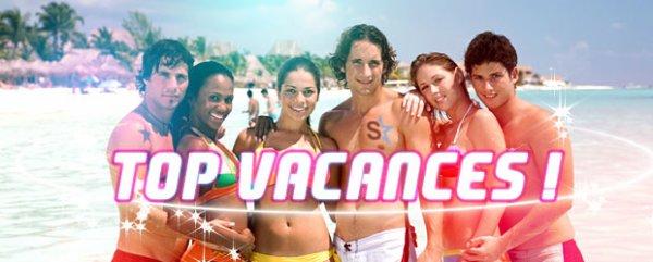Concours de l'�t�: repr�sente ton spot de vacances !