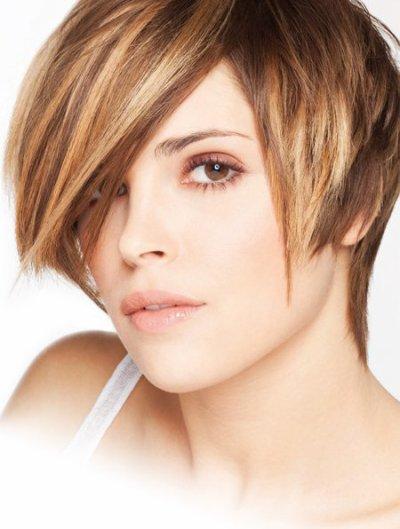Les types blonds blog de coiffures fashion - Balayage blond dore ...