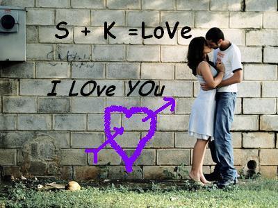 K Love S K Love S S k love