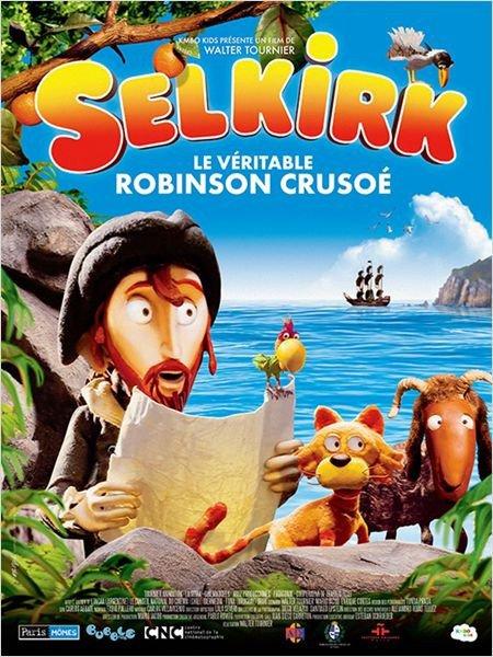 Articles de fredangeetdemon tagg s les films de mes enfants pag - Mercredi robinson crusoe ...