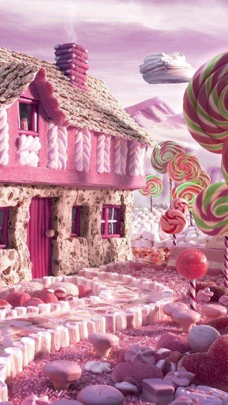 Maison de mes rêves