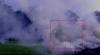 Un fant�me photographi� dans l'incendie d'une voiture