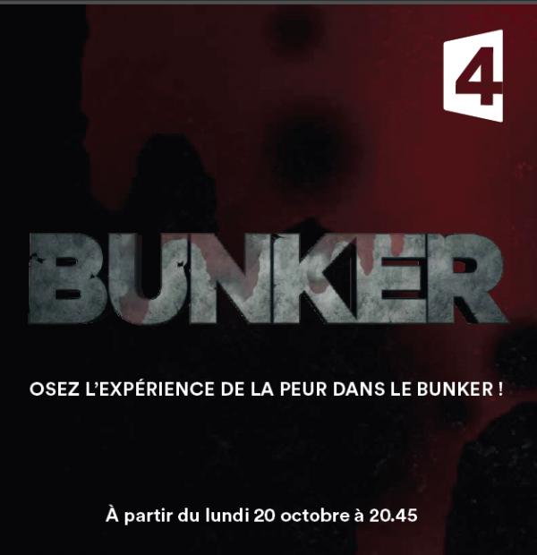 Bunker (France 4) : un nouveau jeu fa�on film d'horreur ...