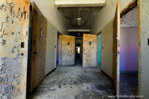 Les 7 asiles abandonn�s les plus flippants du monde