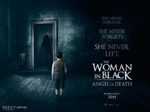 Bande Annonce La Dame en noir 2 : L'Ange de la mort