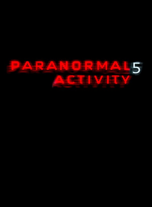 Bande Annonce Paranormal Activity 5 : The Ghost Dimension
