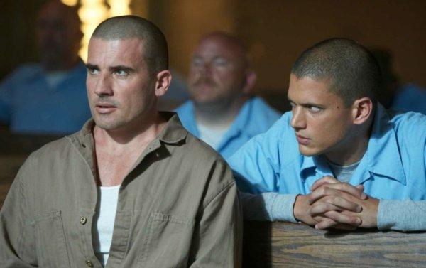 """""""Prison Break"""" bient�t de retour pour une saison (Hors-Sujet 60)"""