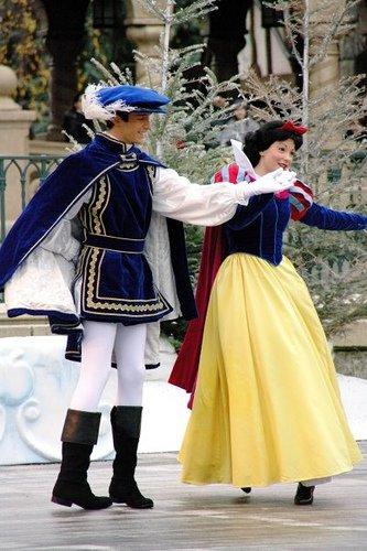 Blanche neige et son prince blog de lemondemagiquededisney75 - Blanche neige et son prince ...