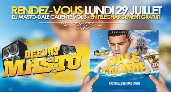 DALE CALIENTE VOL.3 !!!!