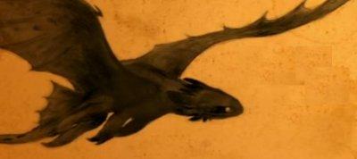 Furie nocturne petshop6714 - Furie nocturne dragon ...