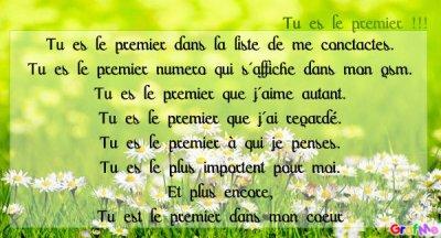 Blog de x ma vie en poeme blog de x ma vie en poeme for Tu es le miroir de ma vie