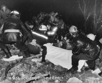souvenir du crash a rien vol paris valence 1989 blog de mika portugal 26. Black Bedroom Furniture Sets. Home Design Ideas