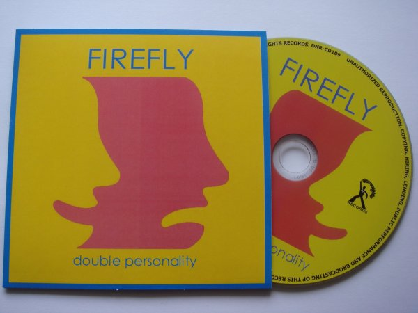 Firefly 1984 Double Personality [Papersleeve Edition]