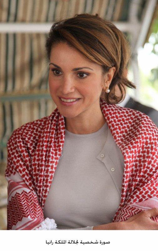 Anniversaire De La Reine Rania Jordanie Toutes Les Infos Sur Le