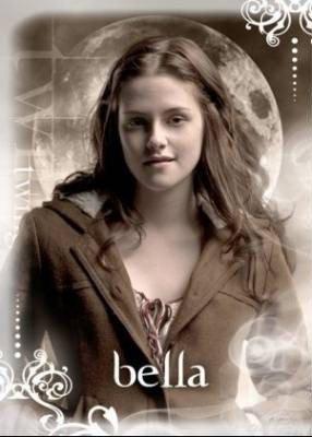 Bella swan ; kristen stewart