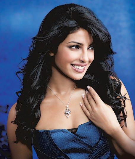 Faux pic de l'actrice de Bollywood