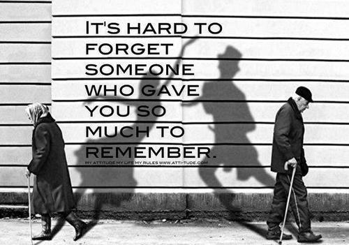 C'est Difficile D'oublier