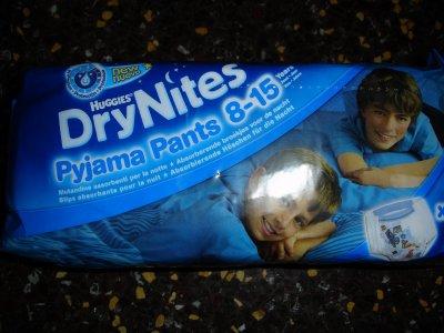 Les drynites