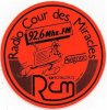 Radio Cour des Miracles 92.6 Mhz FM STEREO