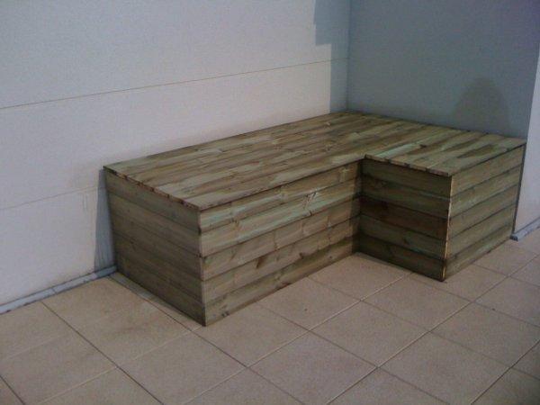 Blog de simonhameed page 6 welcome Coffre terrasse bois