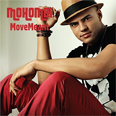 Premier album : � MoveMeant �