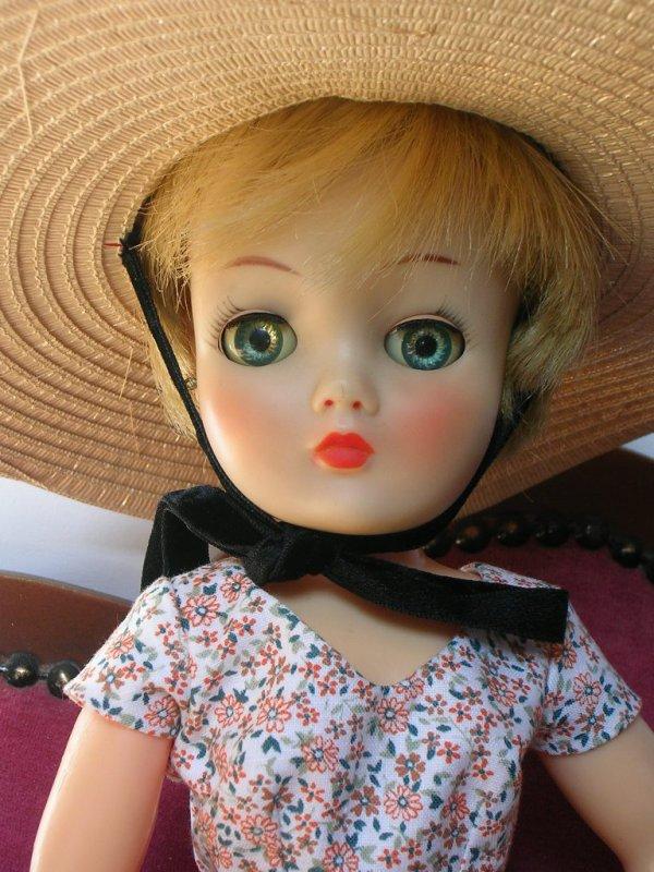 Cindy, poup�e Horsman