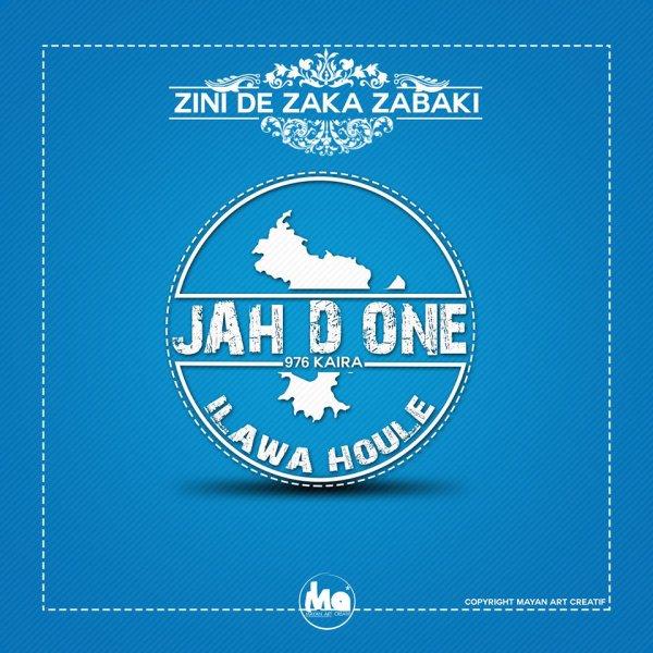 zind� zaka zabaki / Jah D One - Mahaba Ya Kw�li (2014)