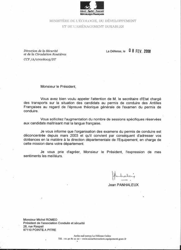 ACS-ROMEO POUR LE BIEN DE TOUS, MAIS !!!