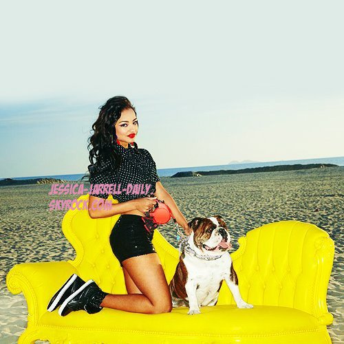 PHOTOSHOOT PASTRY - JESSICA JARRELL OFFICIAL