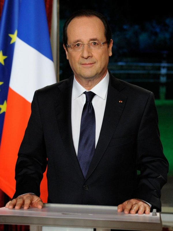 Fran�ois Hollande � Mayotte et aux Comores ce weekend