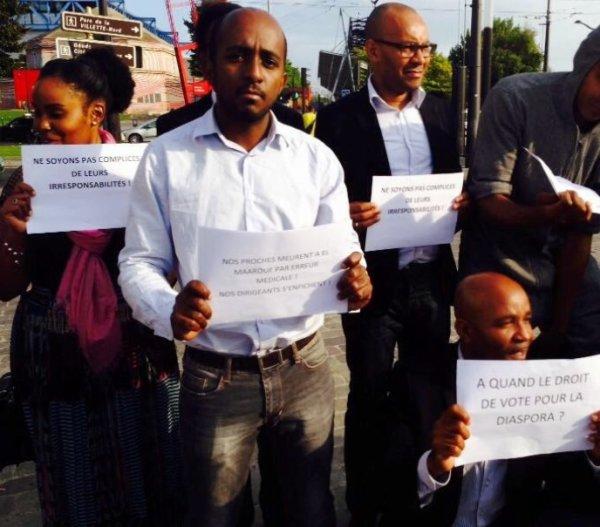 Plusieurs personnes sauvagement agress�es � la r�union du gouverneur de Ngazidja