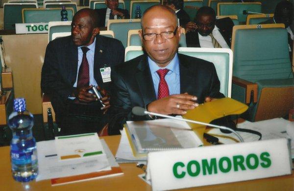 Lutte contre la drogue en Afrique : pour un renforcement de la l�gislation
