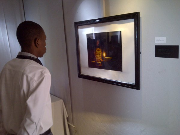 L'Afc de Mutsamudu a inaugur� sa galerie d'art