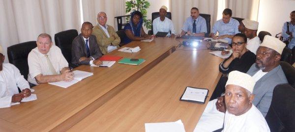 Paiements bancaires aux Comores : La centrale des risques est op�rationnelle
