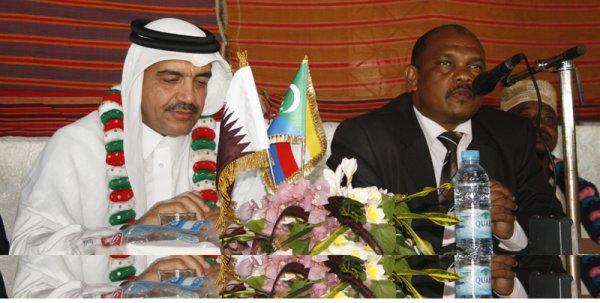 Développement touristique : Vers une reprise du Galawa par le Fonds qatari pour le développement ?