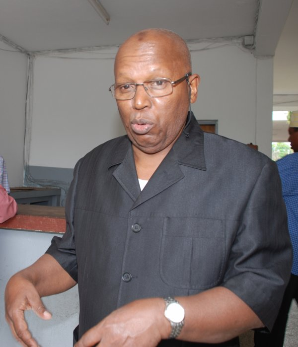 Barreau de Moroni : Ali Abdou Elaniou rayé de la liste des avocats