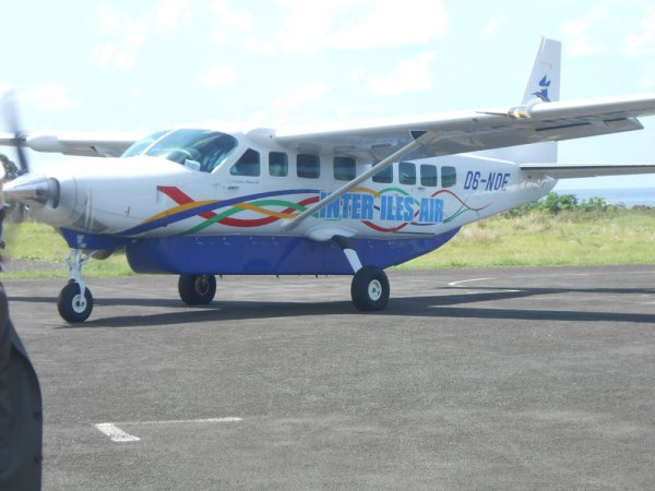 Crash du vol Inter Iles : L'avocat des victimes demande 30 millions pour chaque rescap�