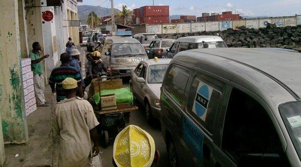 Ndzuani : Privatisation du contr�le technique des v�hicules