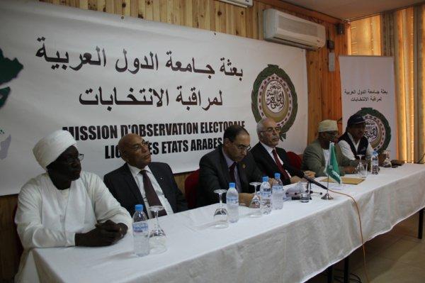 Élections : les observateurs internationaux félicitent les autorités comoriennes